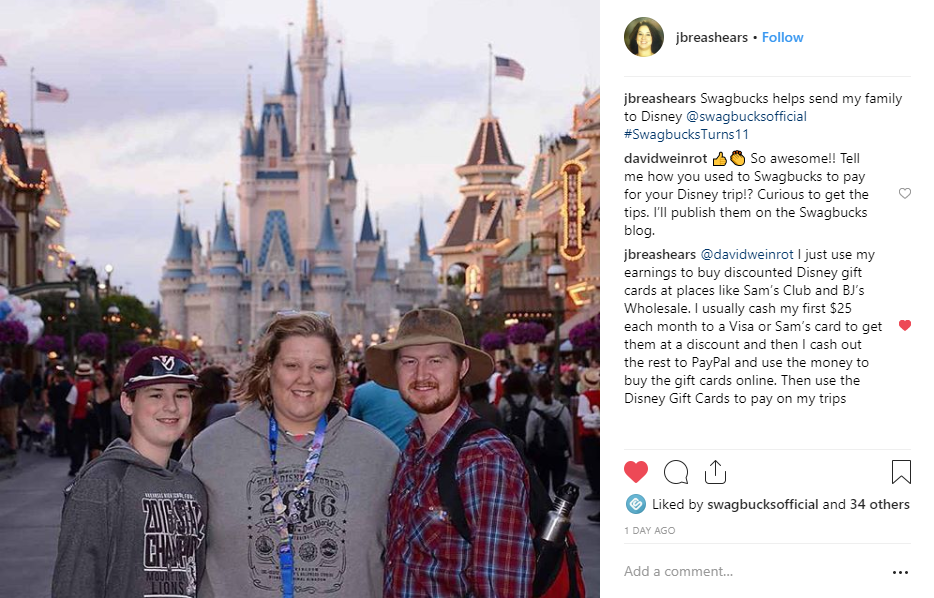 Ways to Help Pay for a Disney Vacation